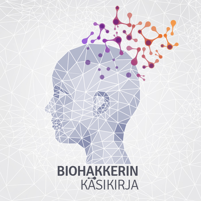 Biohakkerin podcast